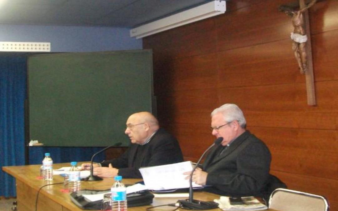 XXXV Jornadas Generales de Apostolado Seglar