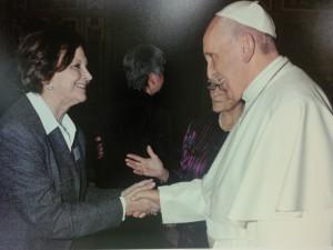 Saludo Papa 2