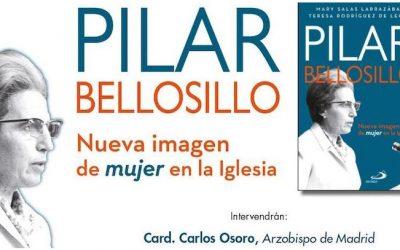 Pilar Bellosillo, una vida de compromiso y responsabilidad eclesiástica