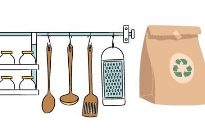 Taller de Cocina Tradicional y Reciclaje