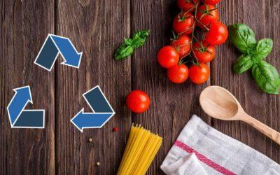 IV Taller de Cocina Tradicional Española y Reciclaje
